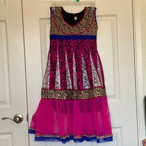 Other - Girl's Partywear - Indian Style